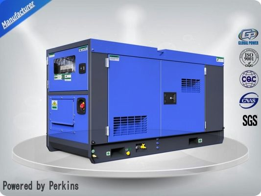 Chiny 10kw -100kw Silent Diesel Generator Set with OEM / ISO9001 Certificate dostawca