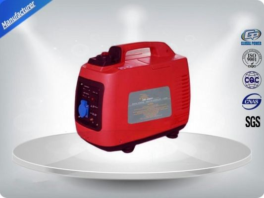 Chiny Weichai Engine Natural Gas Powered Generators 3 Phase Ip23 Protection Grade dystrybutor