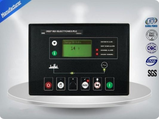 Chiny Integrating Digital Generator Auto Start Controller Licence - free PC software dystrybutor