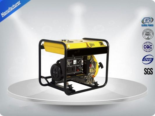 Chiny OEM 10.6kva Single Phase Generator Home Use Low Fuel Consumption fabryka