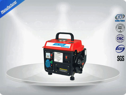 Chiny Portable Generator set Silent  Type 1.7KVA - 2.6KVA  Diesel Generator Set  Single phase, three loops dystrybutor