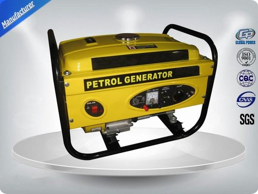 Chiny Home Petrol 950/ 2500 Series Small Gas Generator Cold Rolled Steel Rated Output 5.5HP fabryka